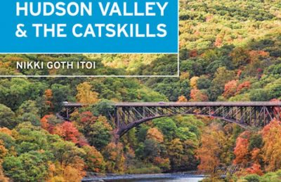 Moon Hudson Valley & the Catskills (Travel Guide)