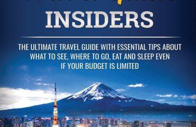 Tokyo Travel Guide Insiders