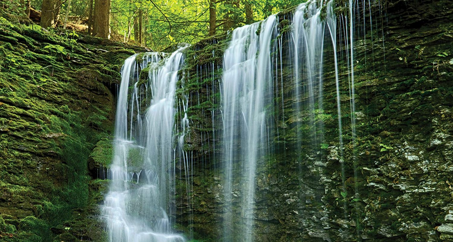 Hiking Waterfalls New York: A Guide To The State's Best Waterfall Hikes