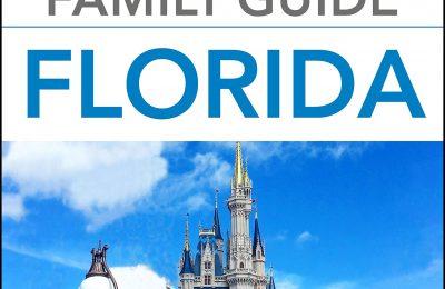 DK Eyewitness Family Guide Florida (Travel Guide)