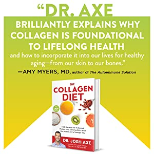 Collagen, ancient nutrition, keto, bone broth