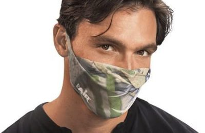 MyAir Comfort Mask, Starter Kit in Incognito – Made in USA