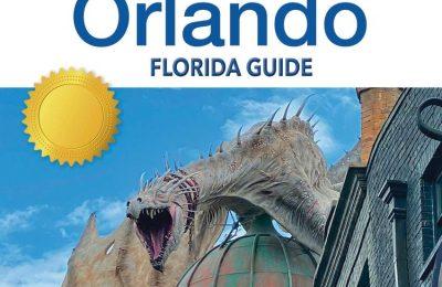 Magic Guidebooks 2021 Universal Orlando Florida Guide