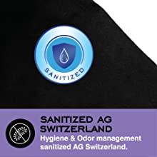 SWISS AG Nano-Zinc USA Cotton