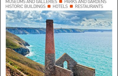 DK Eyewitness Top 10 Cornwall and Devon (Pocket Travel Guide)