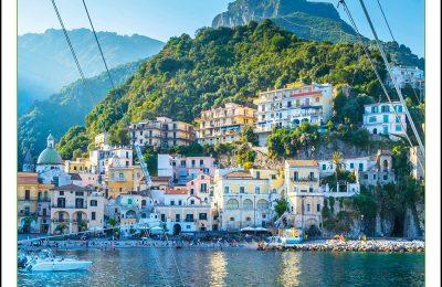 DK Eyewitness Naples and the Amalfi Coast (Travel Guide)