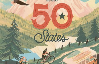 50 Adventures in the 50 States (The 50 States, 7)