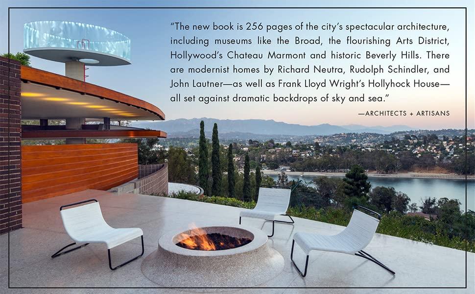los angeles, LA, architecture, travel books, architects, travel photography, california