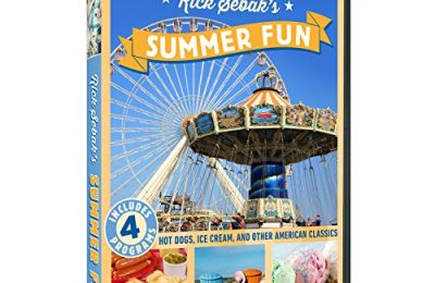 Rick Sebak's Summer Fun