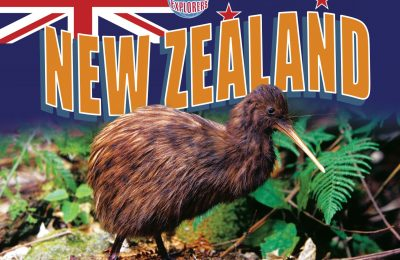 New Zealand (Country Explorers)