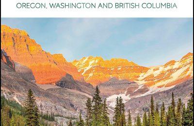 DK Eyewitness Pacific Northwest: Oregon, Washington and British Columbia (Travel Guide)