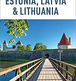 Insight Guides Estonia, Latvia and Lithuania (Travel Guide eBook)