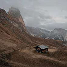 Isolated Building