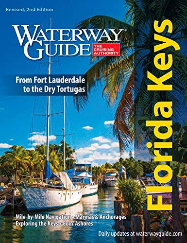 Waterway Guide Florida Keys