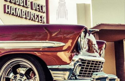 Los Angeles Restaurants: Classic Joints and Iconic Eats in the City of Angels