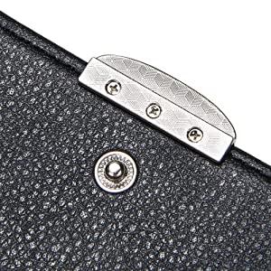 high quality pu leather