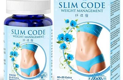 MIRI Slim Code (80 Veg caps) – African Mango Extract, Green Coffee, Lose Weight Naturally & Healthily – Fast Weight Loss Diet Pills Supplements Burn More Calories Quality Assured