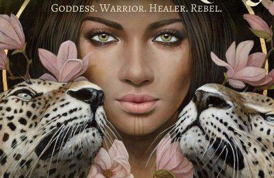 Wild Woman Rising 2021 Wall Calendar: Goddess. Warrior. Healer. Rebel.