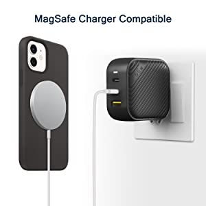 Mopoint MagSafe Wireless Charging