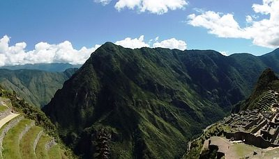 Spend a night in Aguas Calientes, Machu Picchu