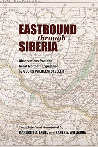 Eastbound through Siberia: Observations from the Great Northern Expedition