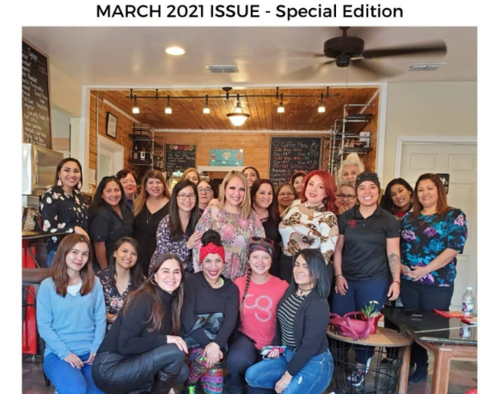 Live from the Southside Magazine: Local Texas Magazine on San Antonio's Southside and Surrounding Areas