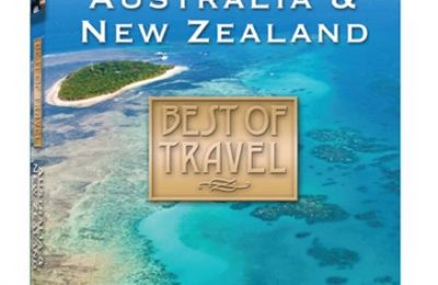 Best of Travel: Australia & New Zealand (Two-Discs Edition) [Blu-ray]