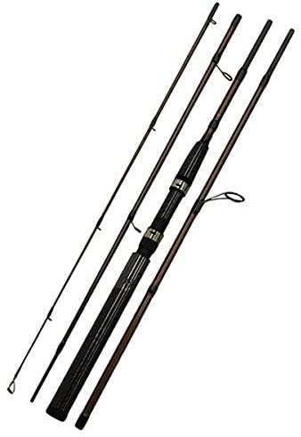 Okuma SST Graphite 3 & 4Piece Travel Rods- SST-S-704M-CG