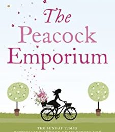 The Peacock Emporium: 'A charming and enchanting read' – Company