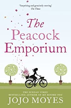 The Peacock Emporium: 'A charming and enchanting read' - Company