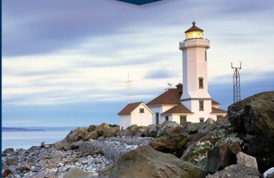 Northern Olympic Peninsula – An Explorer's Guide