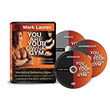 mark lauren workout dvd fitness exercise programs HIIT weight loss strength