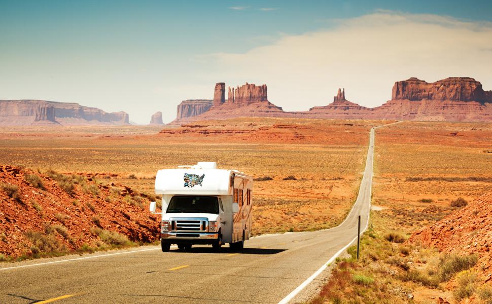 travel, road trip, highway, vacation, get away, traveler, RV, motorhome, map