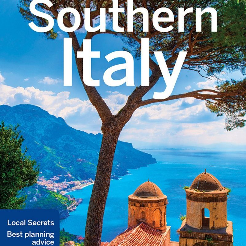 Lonely Planet Southern Italy (Travel Guide)