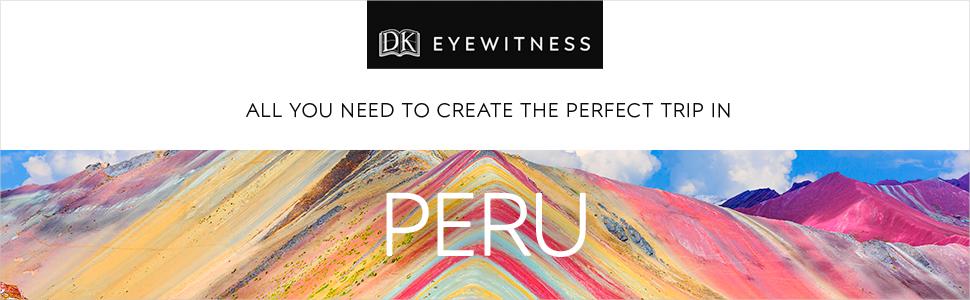 Peru travel, Peru travel guide