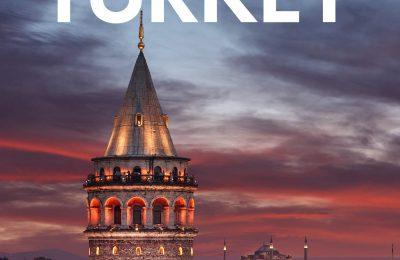 Fodor's Essential Turkey (Full-color Travel Guide)