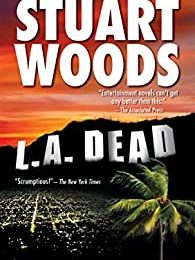 L.A. Dead (A Stone Barrington Novel Book 6)