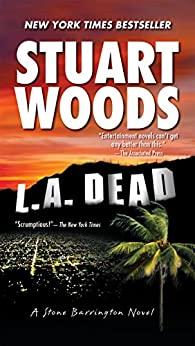 L.A. Dead (A Stone Barrington Novel Book 6)