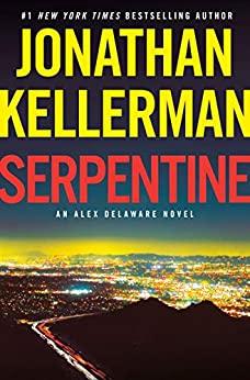 Serpentine: An Alex Delaware Novel