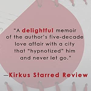 A starred review of the book from Kirkus Reviews