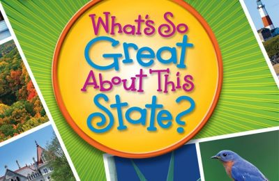 New York: What's So Great About This State (Arcadia Kids)