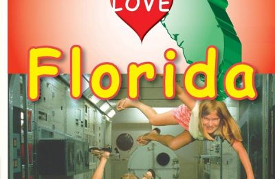 KIDS LOVE FLORIDA, 4th Edition: An Organized Family Travel Guide to Exploring Kid-Friendly Florida. 600 Fun Stops & Unique Spots (Kids Love Travel Guides)
