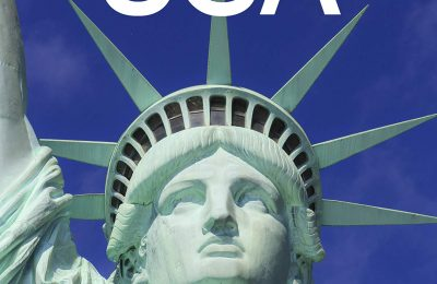 Lonely Planet USA (Country Guide)