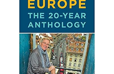 Rick Steves' Europe: The 20-Year Complete Anthology Box Set – 60 Hours of Travel + Bonus Disc + Extras