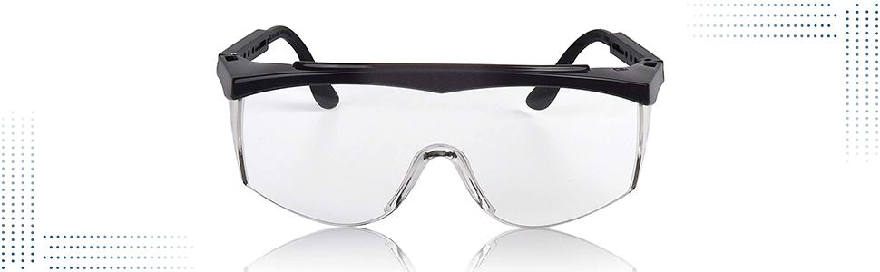 A sunny pro glasses
