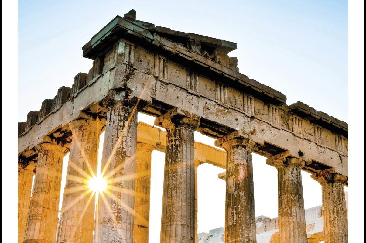 DK Eyewitness Top 10 Athens (Pocket Travel Guide)