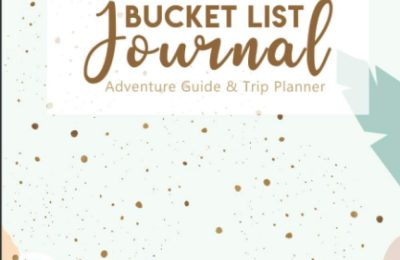 Bucket List Journal for Florida: The Perfect Adventure Guide and Trip Planner for All Your Visits