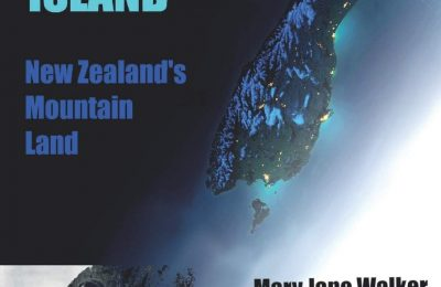 The Sensational South Island: New Zealand's Mountain Land