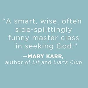 Mary Karr