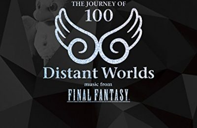 Game Music – Distant Worlds: Music From Final Fantasy The Journey Of 100 [Japan BD] SQEX-20020